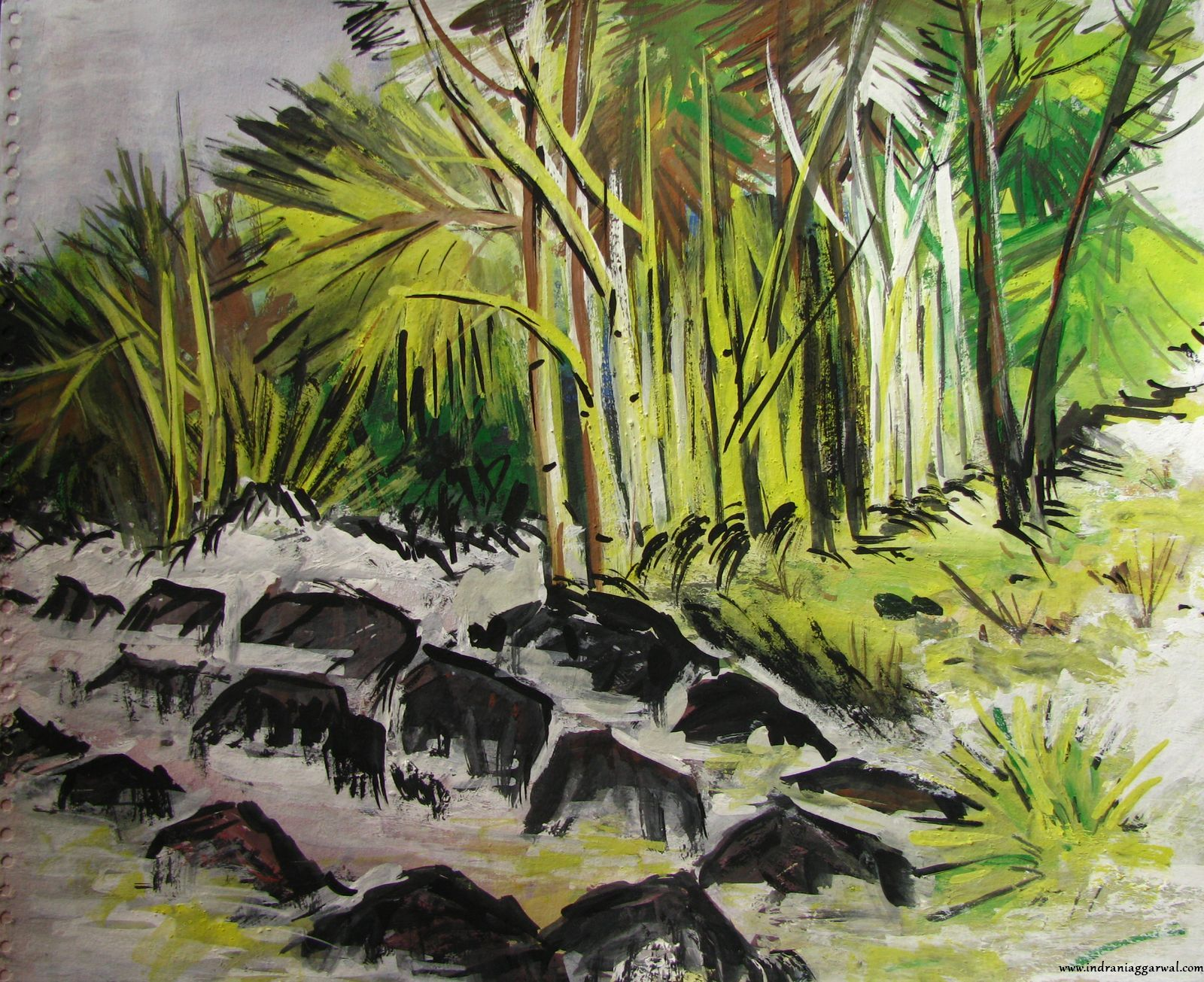 Painting2007